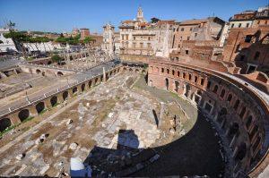 Foro de Trajano 7