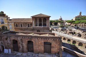 Foro de Trajano 10