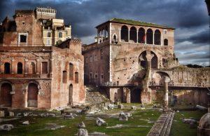 Foro de Trajano 15