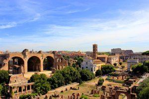 Foro Romano y Palatino 3