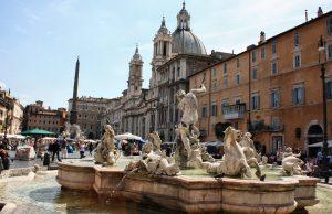 Sitios turísticos en Italia