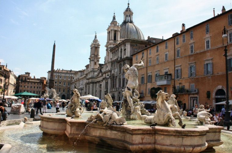 Fuentes de Italia 1