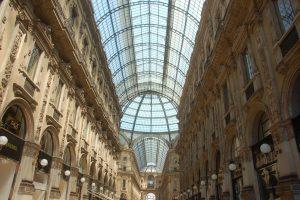 Galleria Vittorio Emanuele II 4