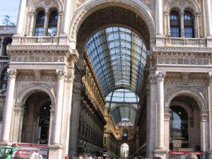 Galleria Vittorio Emanuele II 5