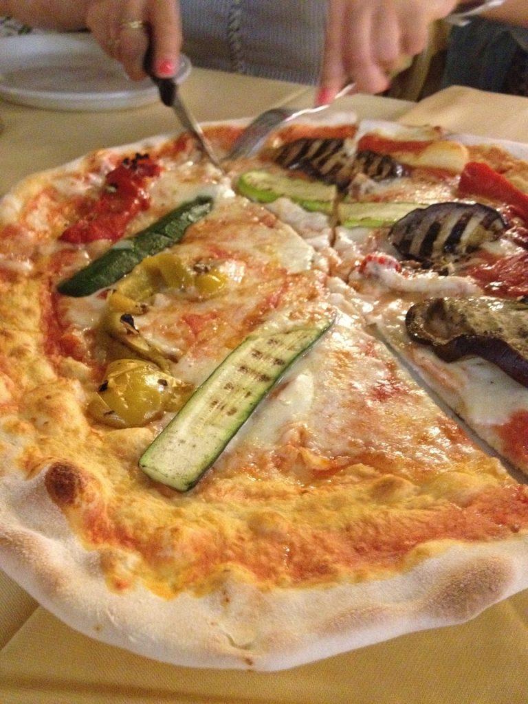 Gastronomía de Milán 1