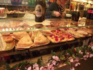 Gastronomía de Milán 2