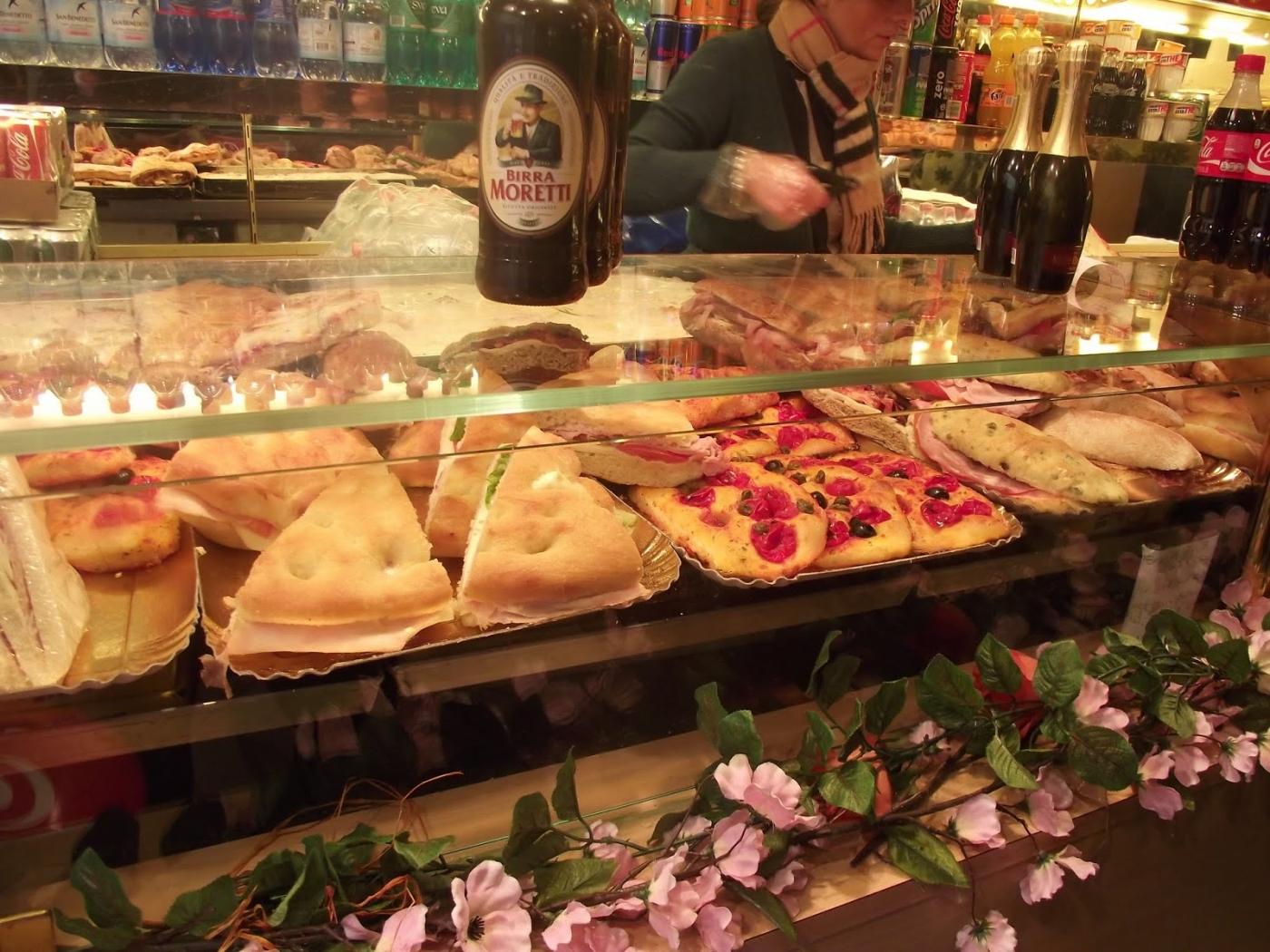 Gastronomía de Milán