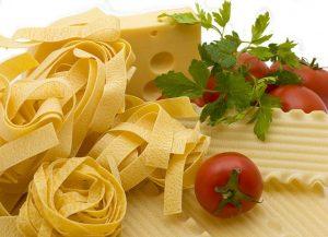 Gastronomía de Roma 1