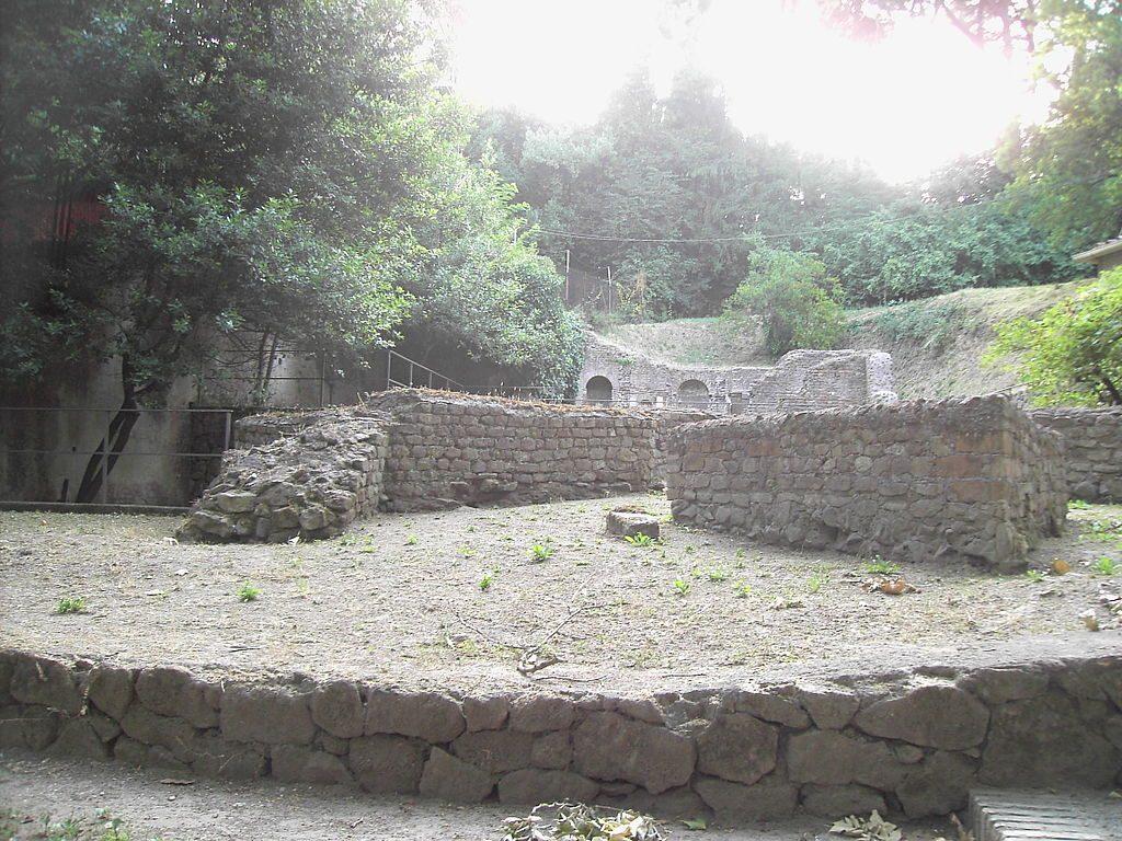 Gianicolo 2
