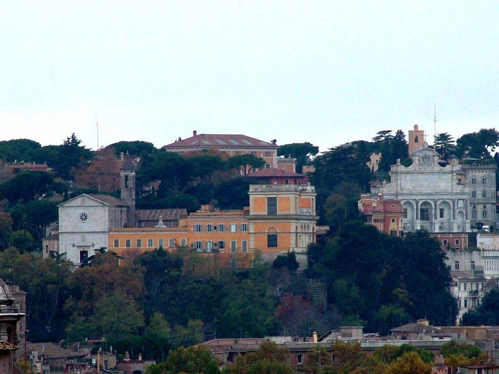 Gianicolo 4