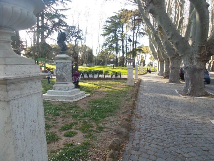 Gianicolo 7