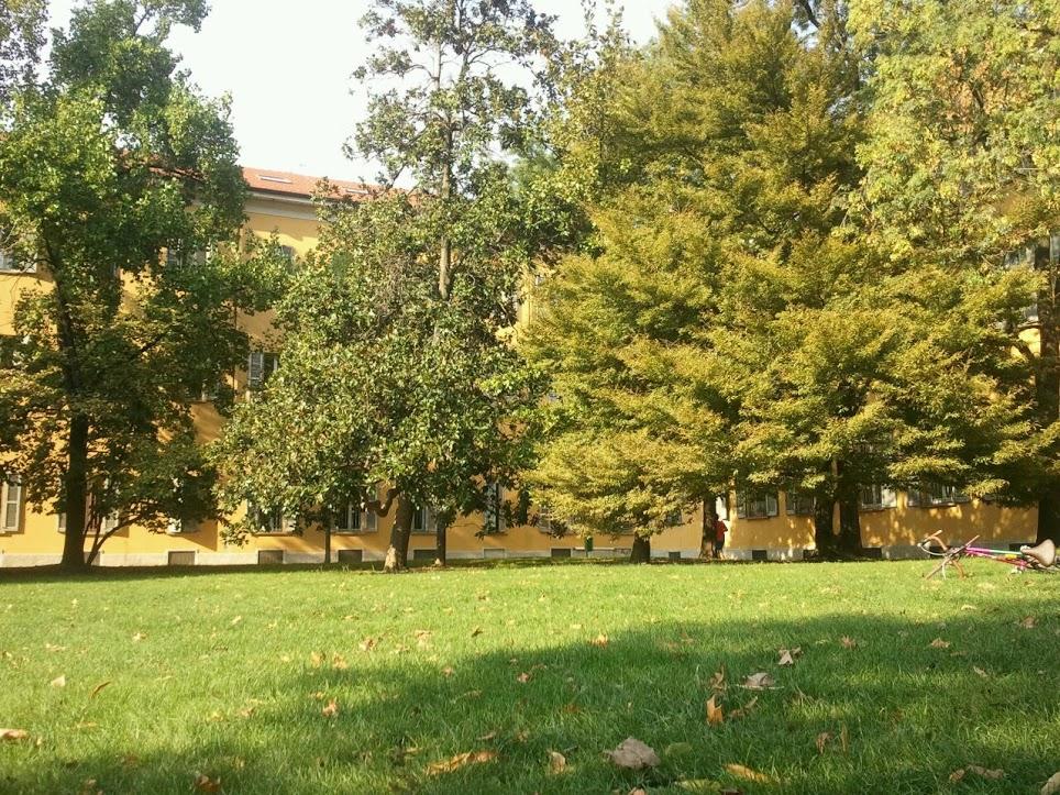 Giardini della Guastalla 4