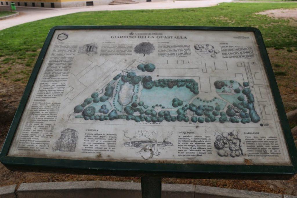 Giardini della Guastalla 6