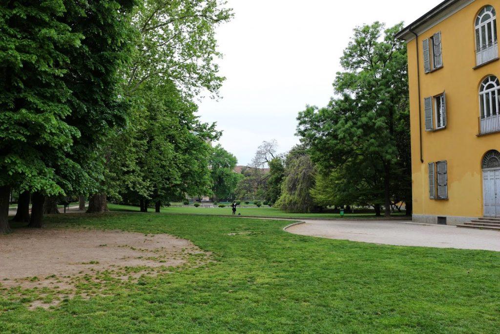 Giardini della Guastalla 7
