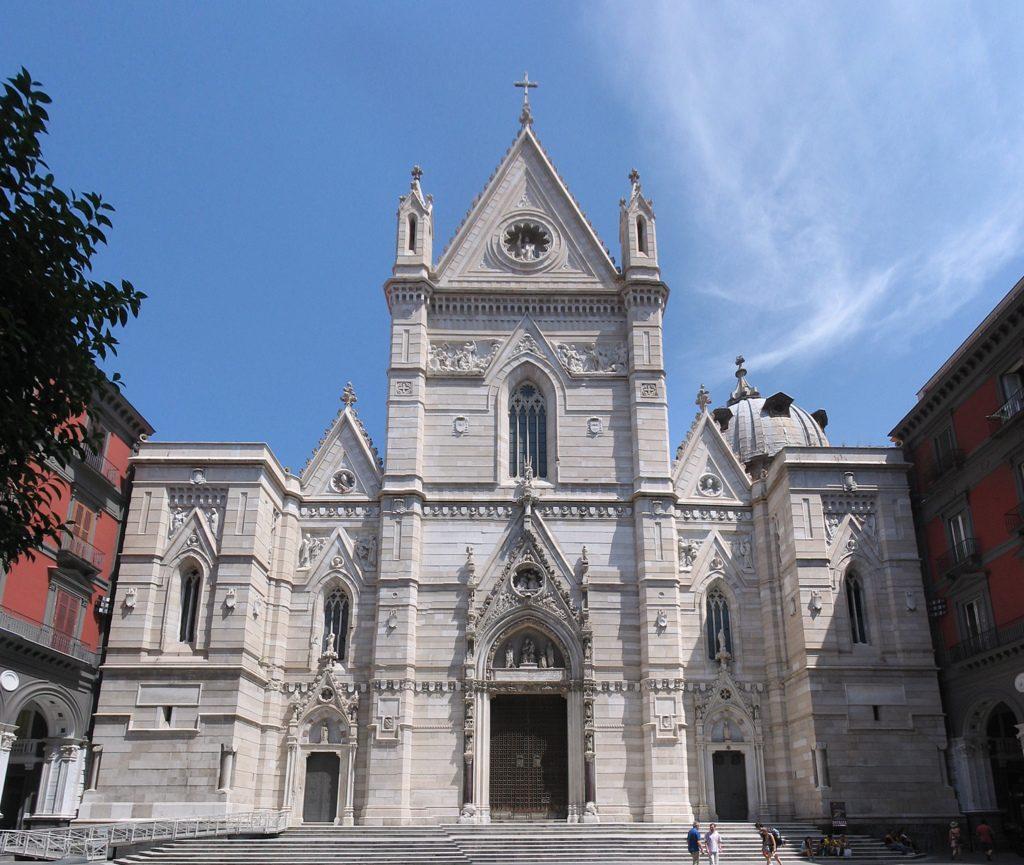 Iglesias de Milán 1