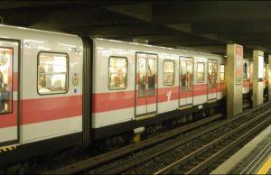 Metro en Italia