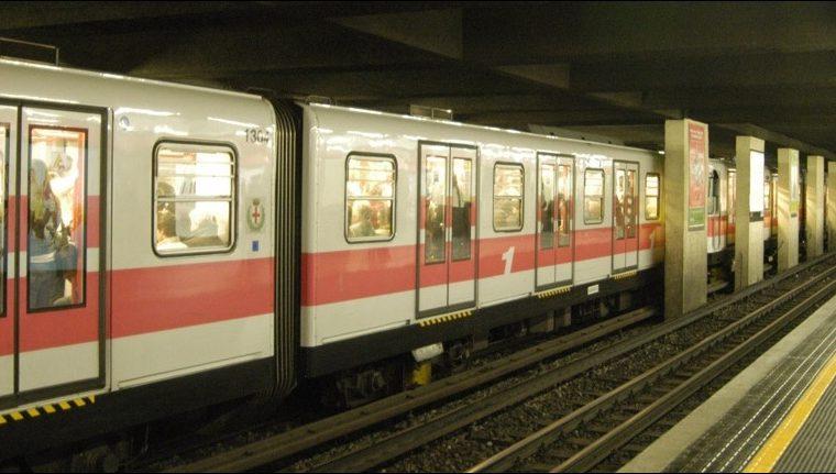 Metro de Italia 1