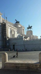 Monumento a Víctor Manuel II 1