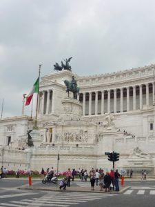 Monumento a Víctor Manuel II 4