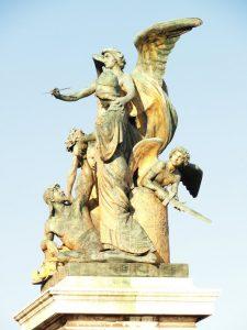 Monumento a Víctor Manuel II 5