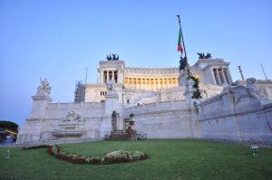 Monumento a Víctor Manuel II 11