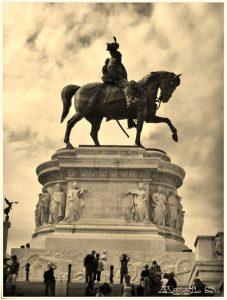 Monumento a Víctor Manuel II 12