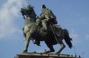 Monumentos de Milán