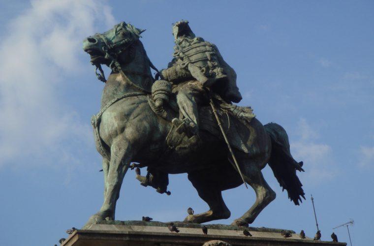 Monumentos de Milán 1