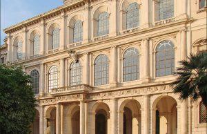 Museo Galería Nacional de Arte Antiguo