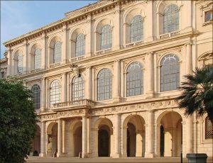 Museo Galería Nacional de Arte Antiguo 1
