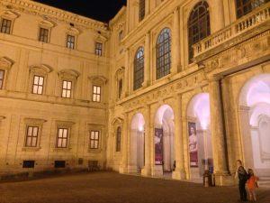 Museo Galería Nacional de Arte Antiguo 3