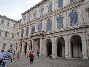 Museo Galería Nacional de Arte Antiguo 5