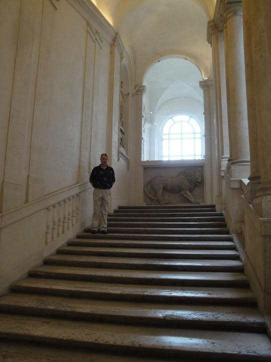 Museo Galería Nacional de Arte Antiguo 6