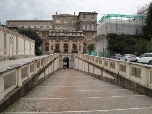 Museo Galería Nacional de Arte Antiguo 7