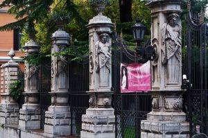 Museo Galería Nacional de Arte Antiguo 9