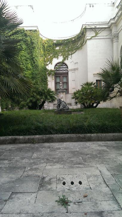 Museo Galería Nacional de Arte Moderno de Roma 12