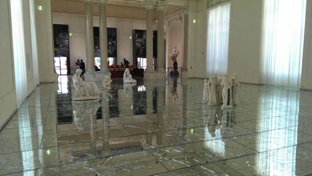 Museo Galería Nacional de Arte Moderno de Roma 13