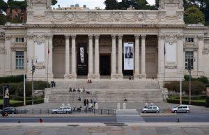 Museo Galería Nacional de Arte Moderno de Roma