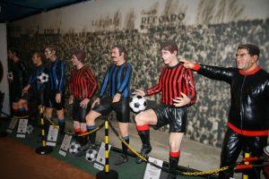 Museo Inter y Milan A.C. 4
