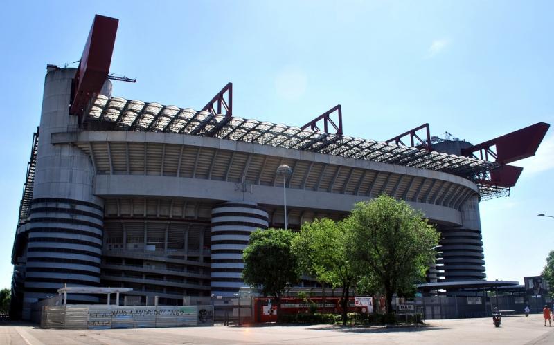 Museo Inter y Milan A.C. 6