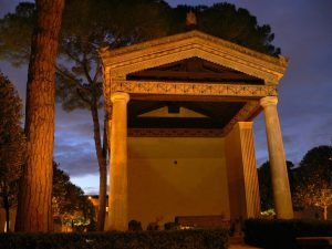 Museo Nacional Etrusco 9