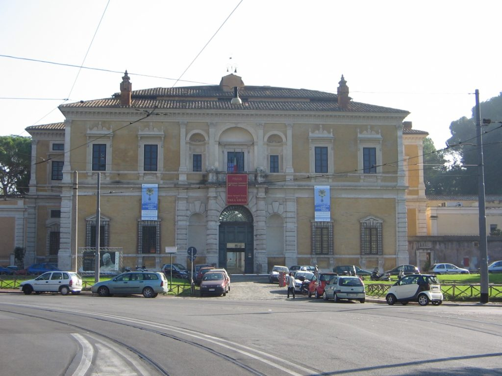 Museo Nacional Etrusco 10