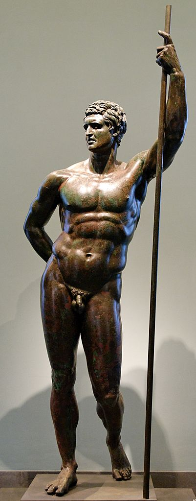 Museo Nacional Romano 1