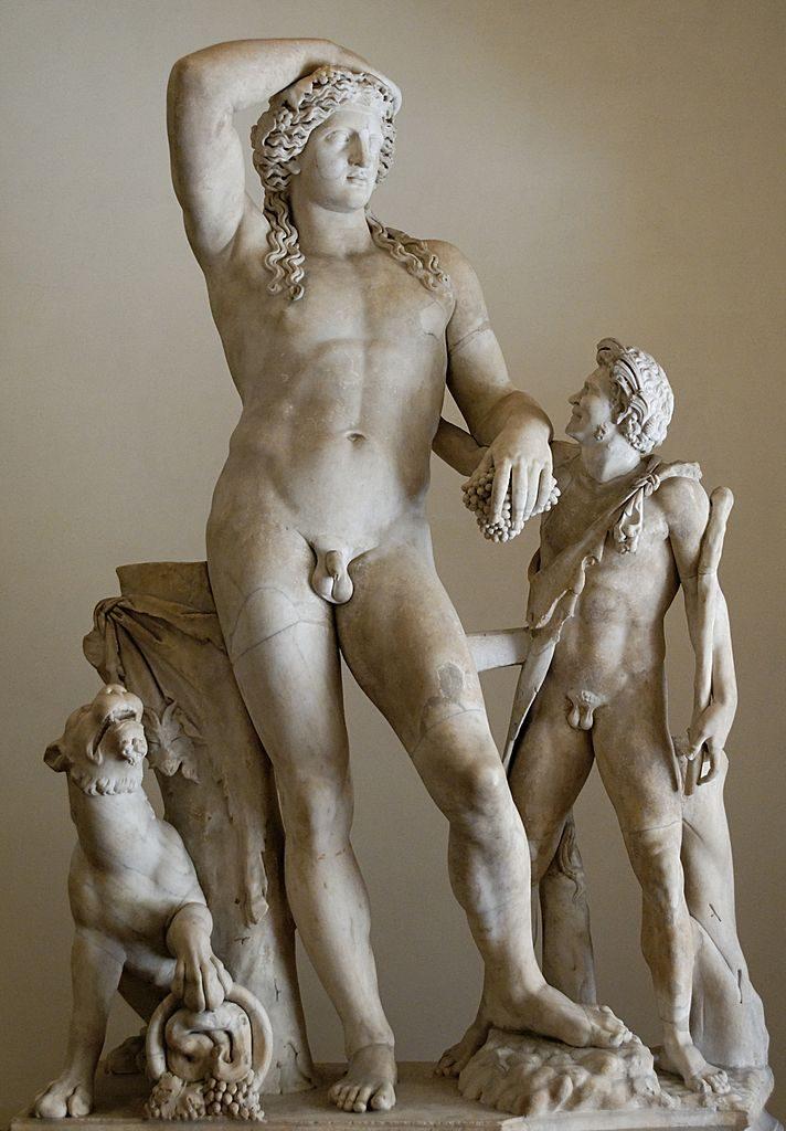 Museo Nacional Romano 3