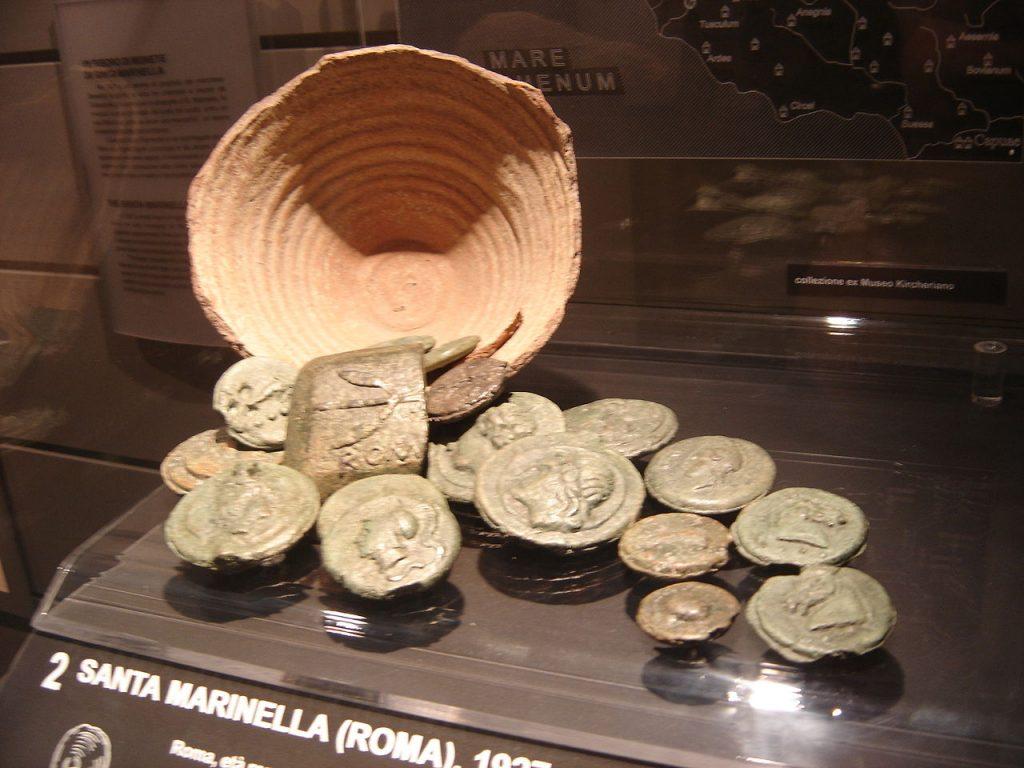 Museo Nacional Romano 5