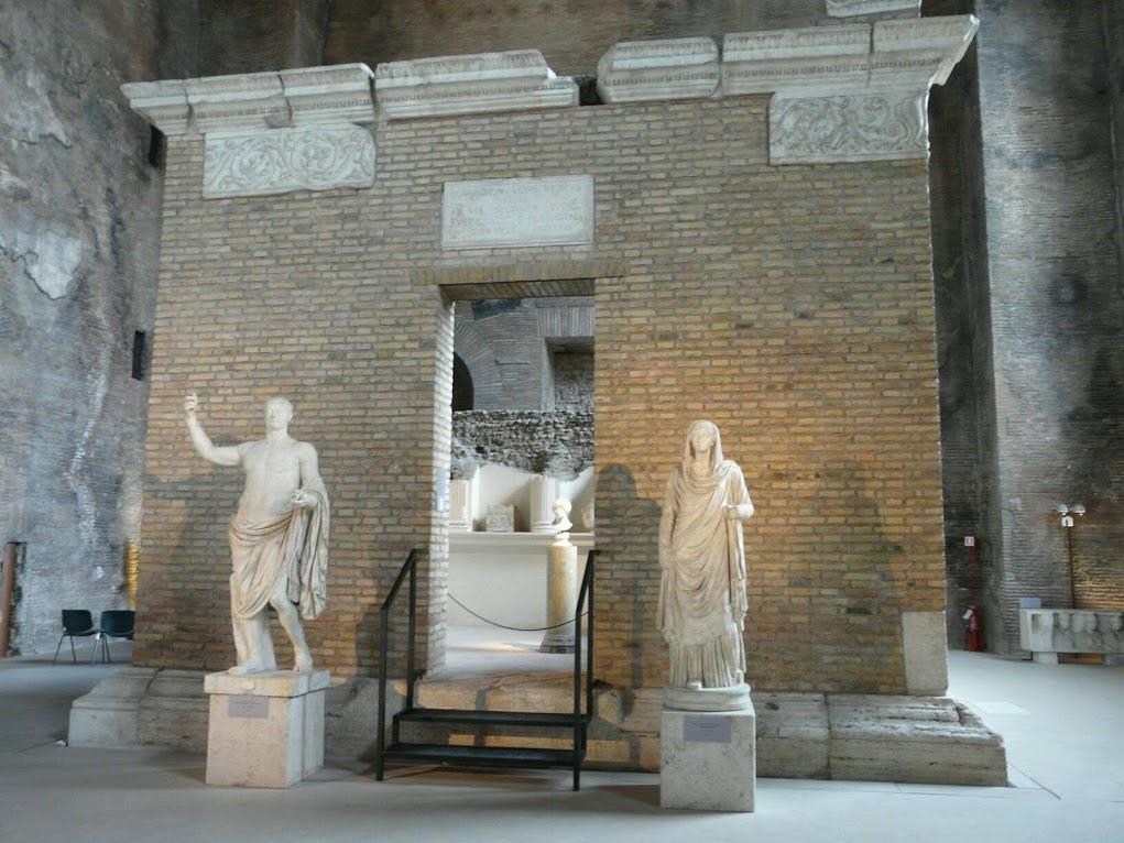 Museo Nacional Romano 6