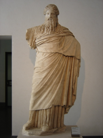 Museo Nacional Romano 7