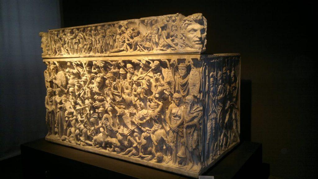 Museo Nacional Romano 9