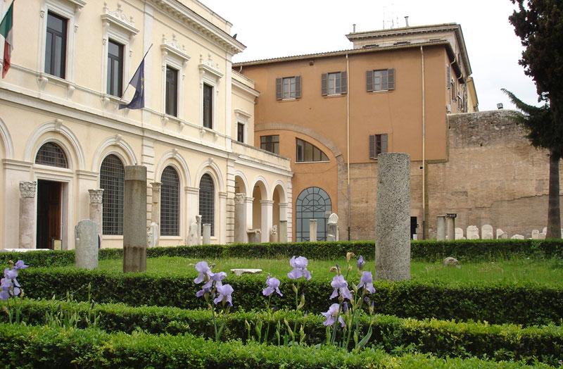 Museo Nacional Romano, Roma