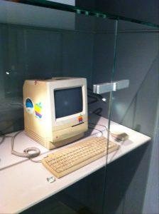 Museo nazionale della scienza e della tecnologia Leonardo da Vinci 3